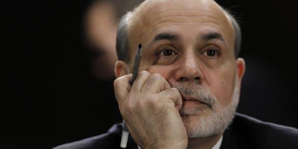 Ben Bernanke quitte la présidence de la Fed en cette fin 2014.