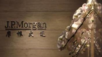 JPMorgan est dans le collimateur des autorités américaines.