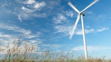 Ostwind International est une société française qui développe des éoliennes sur le territoire.