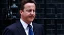 Le Premier ministre britannique David Cameron risque de voir son programme d'austérité, en particulier ses projets de coupes budgétaires dans la police, concentrer les craintes pour l'avenir des Britanniques après les pires émeutes en Angleterre depuis pl