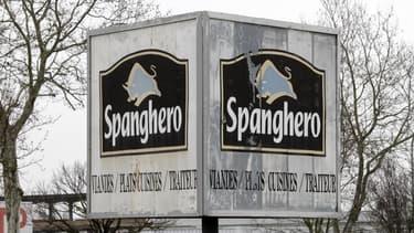 """Le président de la société Spanghero, mise en cause dans le scandale de la viande de cheval étiquetée """"boeuf"""", a annoncé un plan de sauvegarde de l'emploi (PSE) pour la semaine prochaine qui devrait être fatal à 160 des 240 emplois actuels. /Photo d'archi"""