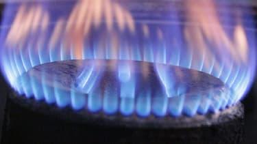 Les tarifs réglementés du gaz naturel augmentent au 1er octobre. (image d'illustration)