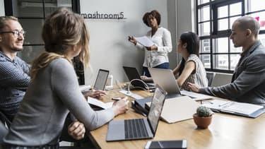 A partir du 1er janvier, les entreprises de plus de 50 salariés devront mesurer les écarts de salaires entre femmes et hommes et auront trois ans pour les résorber