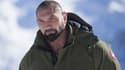 """L'acteur Dave Bautista incarne le nouvel ennemi de James Bond dans """"007 Spectre"""""""
