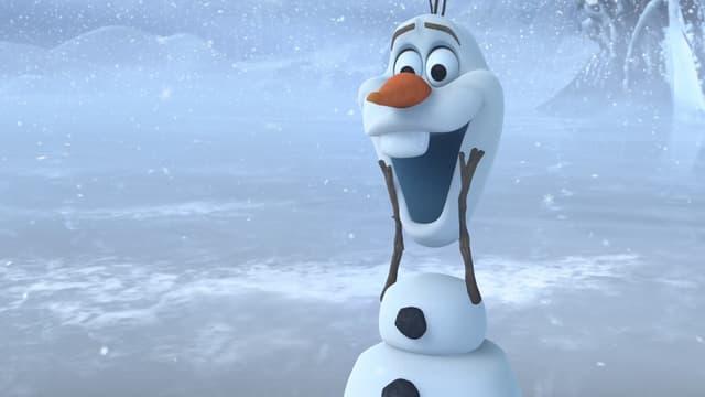 Olaf est l'un des personnages principaux de La Reine des Neiges.