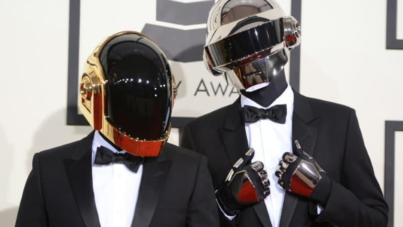 Séparation de Daft Punk: ces morceaux samplés dans les tubes du duo électro