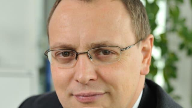 Sébastien Verger, directeur technique chez EMC France, estime que l'on peut faire confiance au cloud pour sauvegarder les données de son entreprise
