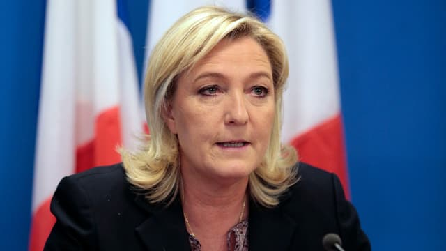 Le parti de Marine Le Pen sera présent dans 1.912 cantons sur 2.054.
