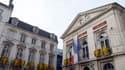 La mairie de Bourg-en-Bresse (photo d'illustration)