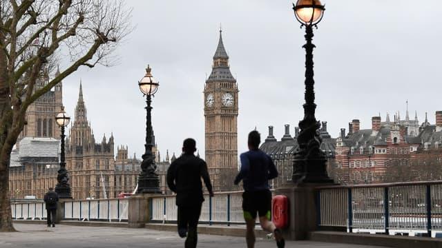 Le marché immobilier du luxe à Londres se porte très bien