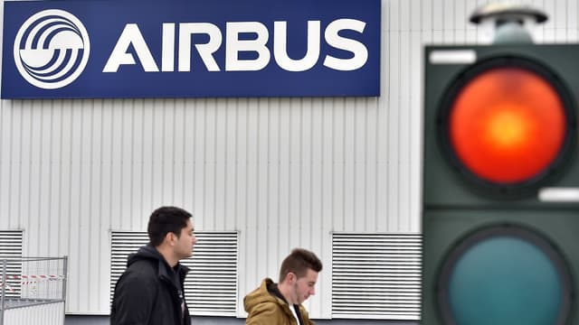 La Chine est-elle derrière la cyberattaque qui visait Airbus?