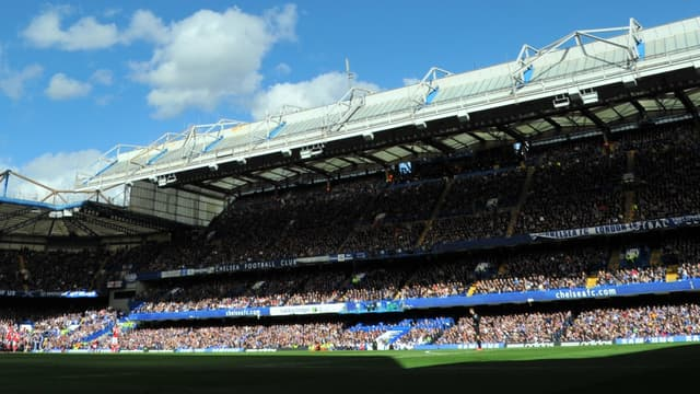 Stamford Bridge sera-t-il bientôt détruit au profit d'une nouvelle enceinte plus spacieuse et moderne ?