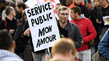 72% des usagers sont satisfaits des services publics