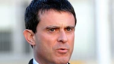 Manuel Valls a annoncé qu'il allait envoyer sa circulaire aux préfets dès la semaine prochaine, pour faire interdire les spectacles de Dieudonné.