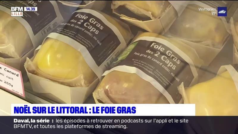 Noël sur le Littoral: à la découverte du foie gras de Marquise