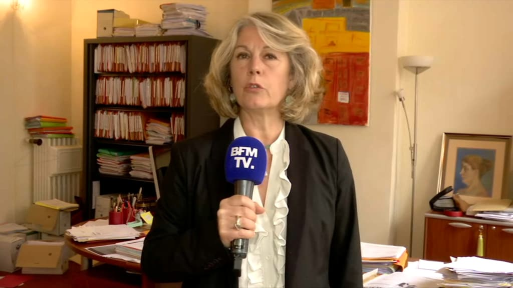 Cévennes: Valentin Marcone's lawyer delivers her first impressions of her client - BFMTV
