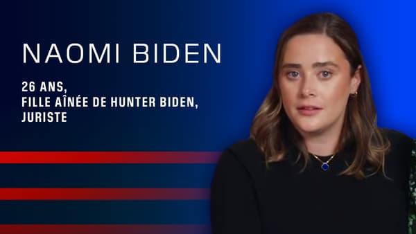 Naomi Biden