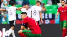 Euro 2021 : L'After à la recherche du jeu portugais après la défaite contre l'Allemagne