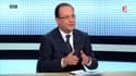 François Hollande, invité d'une émission spéciale de France 2 ce jeudi 28 mars 2013