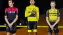 Bernal vainqueur du Tour de France