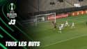 Conference League : L'intégrale buts de la J3 avec le Stade Rennais, la Roma, Feyenoord...