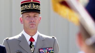 """Le général Lecointre estime que l'armée est """"un gros paquebot"""""""