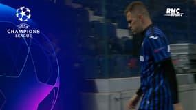 Atalanta 0-1 Real Madrid : Gasperini revient sur la sortie d'Ilicic, entré à la mi-temps