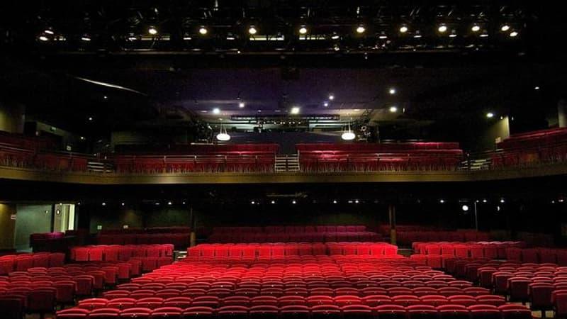 Le théâtre d'Albi ouvre deux heures, pour exprimer colère et détresse