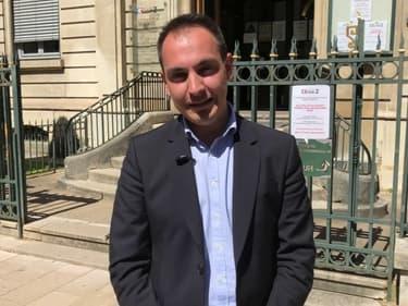 """""""Je suis ton maire"""": Pierre Oliver, maire du 2e arrondissement de Lyon"""