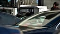 Uber refuse de négocier sous pression