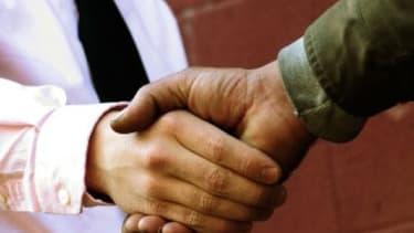 Les députés doivent voter mardi 9 avril le projet d'accord sur l'emploi