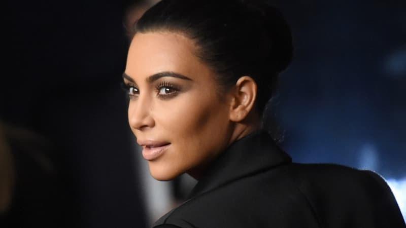 "Kim Kardashian va présenter pour la première fois ""Saturday Night Live"""