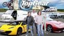 RMC Découverte lancera TopGear France au printemps prochain.