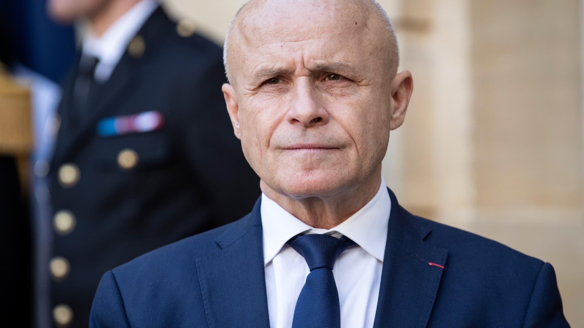 Olivier Poivre d'Arvor nommé ambassadeur des pôles
