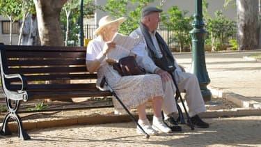La pérennité du système français des retraites n'est pas assurée