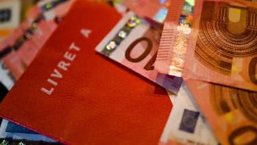 Le taux du Livret A est recalculé en février et août.