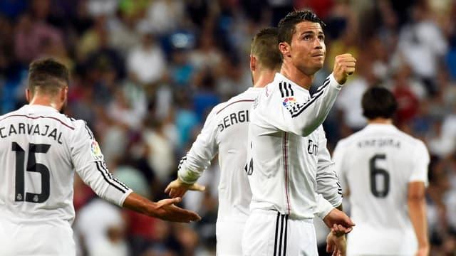 En remportant sa dixième Ligue des champions, le Real Madrid de Cristiano Ronaldo a fait exploser ses revenus.