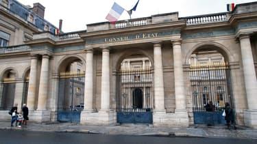 Le Conseil d'Etat a émis des réserves concernant plusieurs dispositions du projet de loi Macron.
