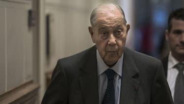 Charles Pasqua est mort ce 29 juin 2015.