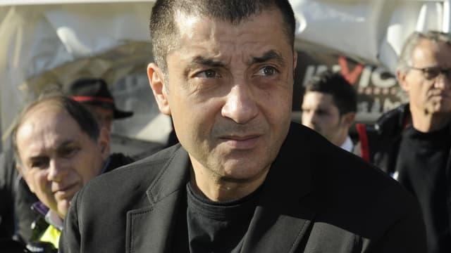 Mourad Boudjellal