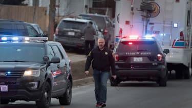 Une fusillade a eu lieu vendredi à Aurora