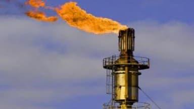 Le prix du baril de Brent de la Mer du Nord dépasse actuellement les 110 dollars.