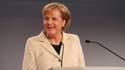"""La chancelière Angela Merkel a souhaité une """"coopération très forte a"""