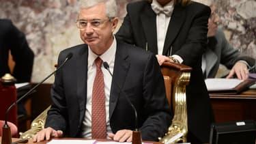 Les sénateurs, aussi bien à gauche comme à droite, ont réagi unanimement contre les critiques émises par Claude Bartolone (PS), le président de l'Assemblée nationale.