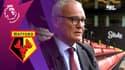 """PL Live : Ranieri espère rester """"au moins 5 ans"""" à Watford (entretien RMC Sport)"""