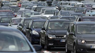 Le marché automobile français reculerait de 9% en décembre selon le magazine spécialisé L'Argus.