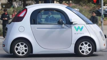 Renault et Nissan ont signé un partenariat avec la filiale de Google.
