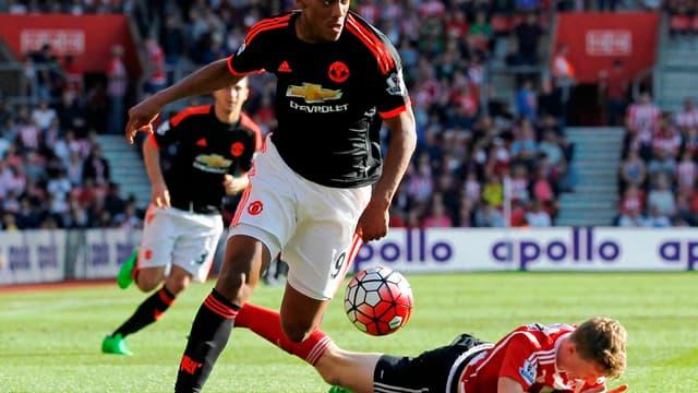 Anthony Martial (Man Utd)