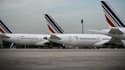 Le combat de l'intersyndicale d'Air France pour la revalorisation des salaires pourrait reprendre en septembre. (image d'illustration)