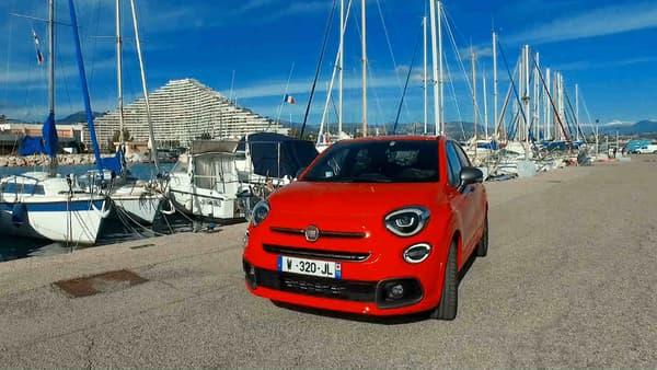 Cette version Sport avec notre motorisation 1,3 litre de 150 chevaux est facturée 28.990 euros.